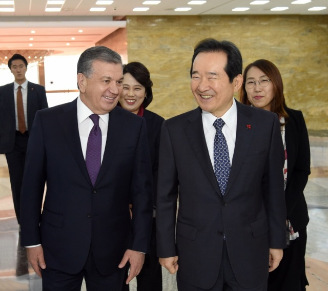 Historical visit that determined new prospects of mutually beneficial cooperation