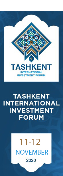 Tashkent International Investment Forum